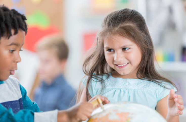 Accredited and Parent Aware approved curriculum