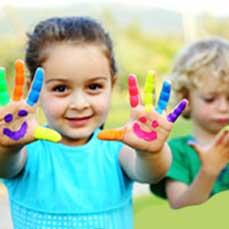 Alphabet Junction Childcare Centers